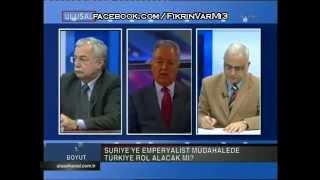 5.Boyut - 21 Şubat 2012 / Şükrü Sina Gürel