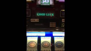 Double Top Dollar Jackpot