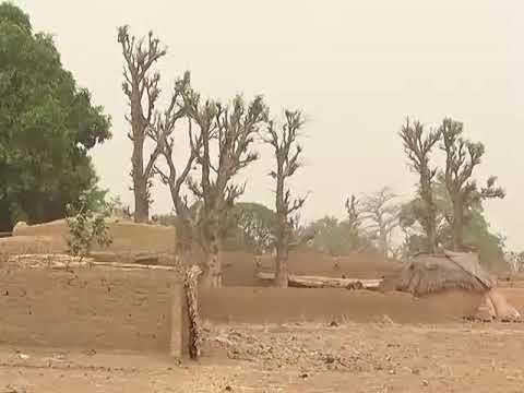 Fresh attacks by bandits on defenceless communities in Zamfara