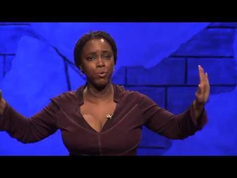 Re-Write Your History | April Thompson | TEDxCoconutGrove