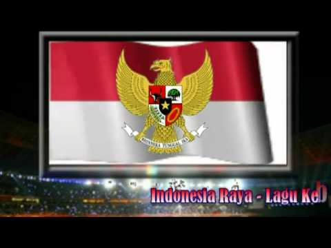 Indonesia Raya Lagu Kebangsaan Indonesia YouTube