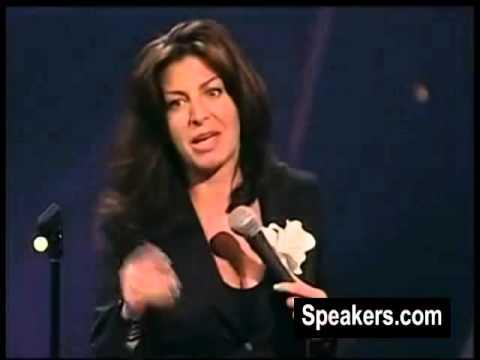 Tammy Pescatelli Standup Comedian