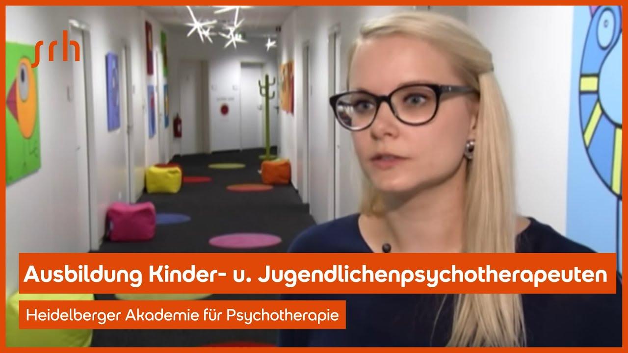 Ausbildung Kinder Und Jugendpsychotherapie