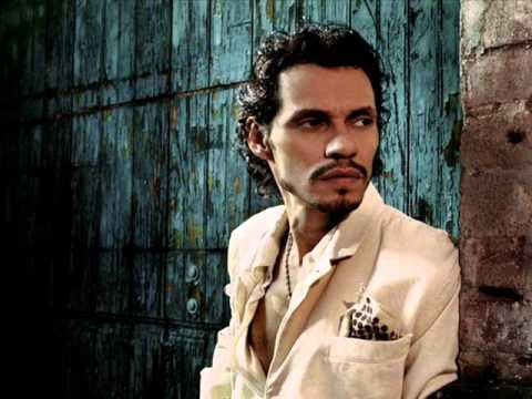 Marc Anthony - Hasta Ayer (Original)