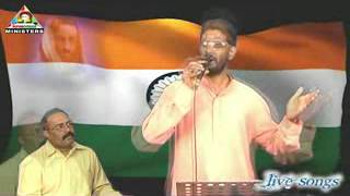 Traditional tamil songs in hindi song Jesus bless india - 004