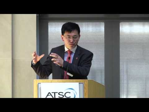 Future of Broadcast Television in China