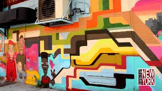 Video Tour of Bed-Stuy, Brooklyn, New York