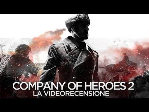 Company of Heroes 2 - Video Recensione ITA