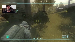 Throwback Thursday | Ghost Recon 2 | Xbox One Gameplay