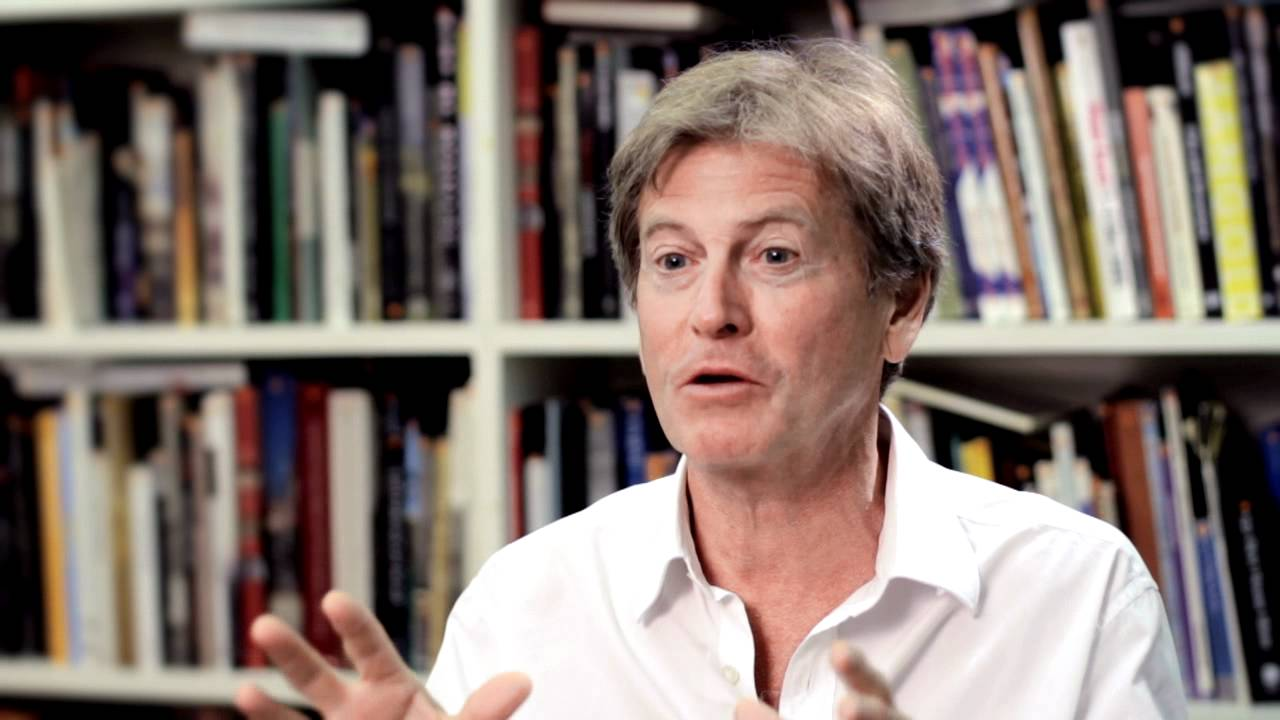John Pawson's advice for young architects