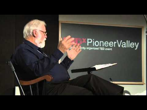 TEDxPioneerValley - Tom Stevens - Surviving Addictions Through Change