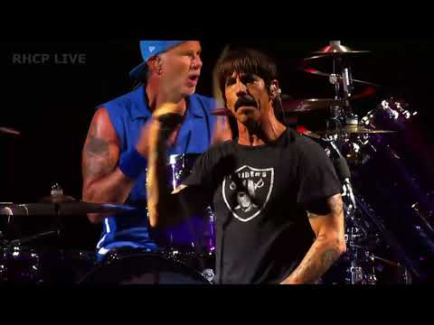 RHCP - Dark Necessities - Kaaboo (Amazing performance) SBD audio [1080p] Mp3