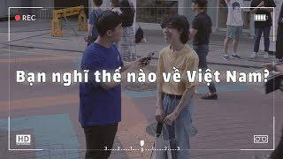 Người Hàn Quốc nghĩ gì về Việt Nam? (chủ nghĩa bất ngờ)