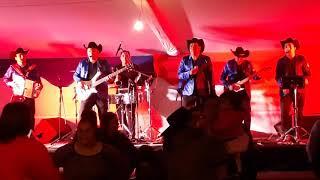 Grupo Atrapados - Fonda Fogon Del Maule Talca (SEPTIEMBRE 2018)