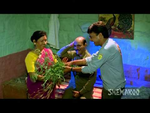 Secret For Prolong Sex - Chal Gammat Karu - Comedy Marathi Movie Scene