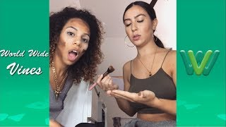 Funniest Jessica Vanessa Video Compilation | Best Jessica Vanessa Facebook, Instagram Videos 2018
