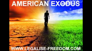 Giles Slade discusses his book American Exodus -- Climate Change an...
