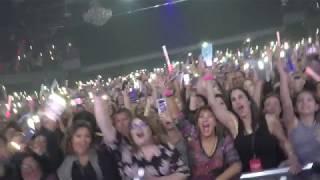 Amarte Tour PHILADELPHIA 4.24.2018