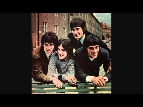 Клип The Kinks - I'm Not Like Everybody Else