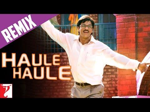 Remix: Haule Haule Song | Rab Ne Bana Di Jodi | Shah Rukh Khan | Anushka | Sukhwinder | Hard Kaur