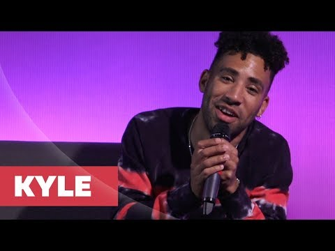 Kyle On Mental Breakdowns, Lauryn Hill + Being In Love