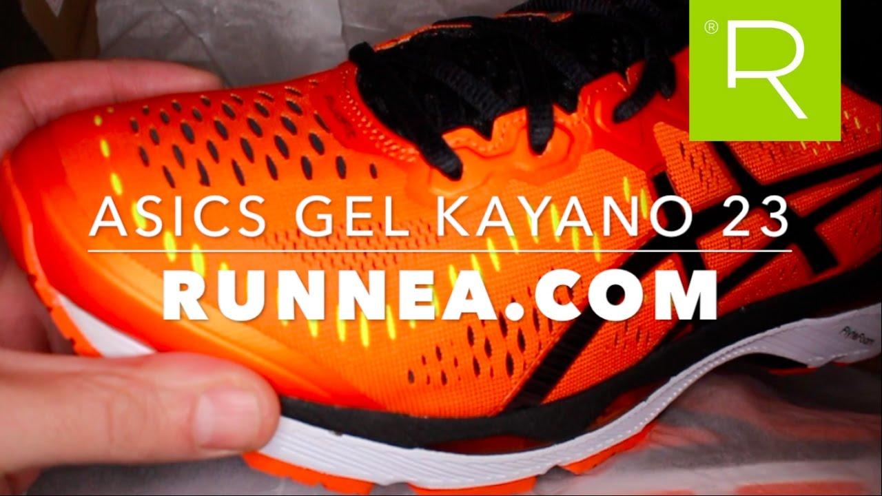 8df6ea9087af Asics GEL Kayano 23