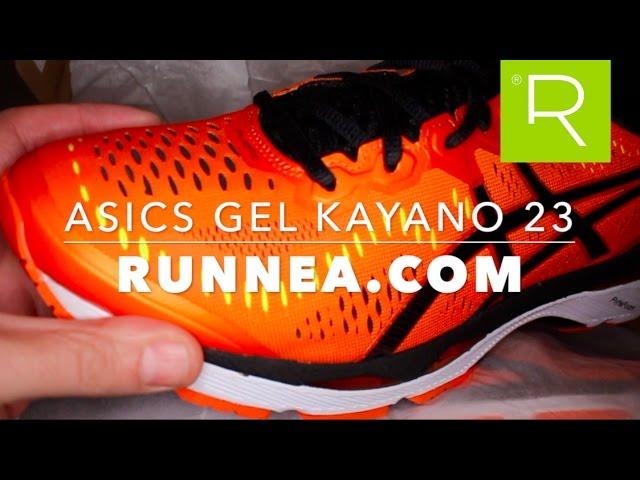 1fc02b0c6 CHOLLO LOCURA! Zapatillas Running Asics Gel-Kayano por solo 62