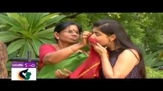 Tribute to Chinmayi Sripada's Mother at 'Mothers Of India 2015'