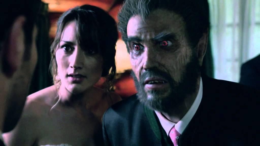 Grimm: Season 4 Trailer - YouTube