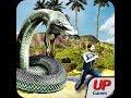 Venom Anaconda Slither Snake Attack Simulator 2018