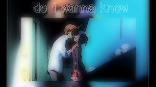 Arctic Monkeys - Do I Wanna Know?(Inglés - Español) (=^..^=)