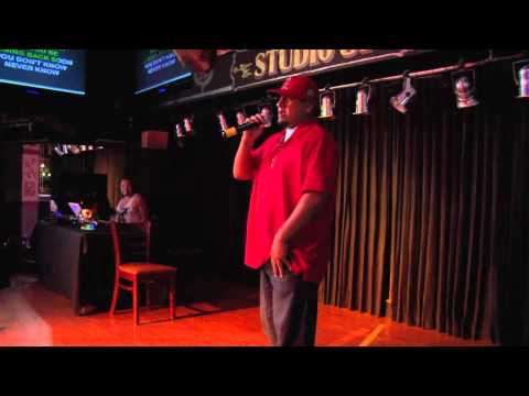 RJ Universal Karaoke Semi Finals