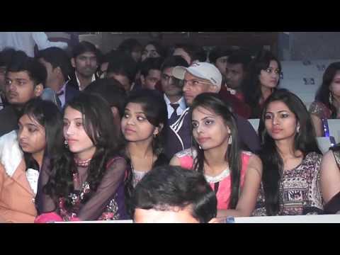 vardhman institute of medical sciences-vims dance on instrumental sound