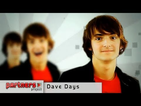 Dave Days Exclusive Interview: The Partners Project Episode 9