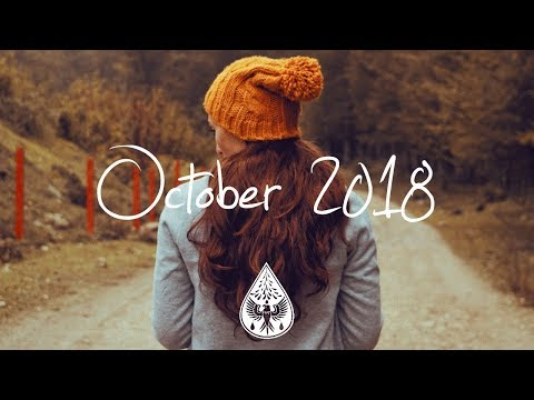 Indie/Rock/Alternative Compilation - October 2018 (1½-Hour P