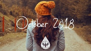 Baixar Indie/Rock/Alternative Compilation - October 2018 (1½-Hour Playlist)