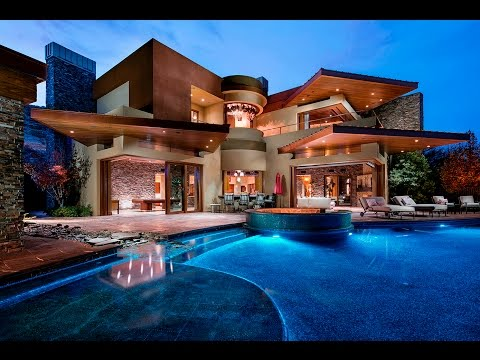 Luxury Estate - 59 Promontory Ridge, Las Vegas NV 89135