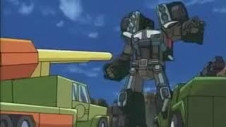 Трансформеры! Роботы под прикрытием! 26 серия Уроки прошлого смотреть мультфильм