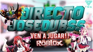 ❤👾👾 DIRECT 💥ROBLOX💥VEN TO PLAY!! ❤xd