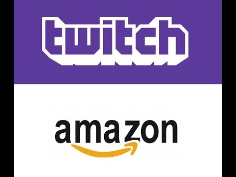 Twitch Sold To Amazon Not Google