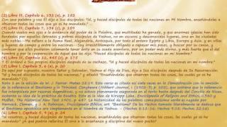 El Ruah Ha Kodesh, estudio sobre el Espirítu Santo