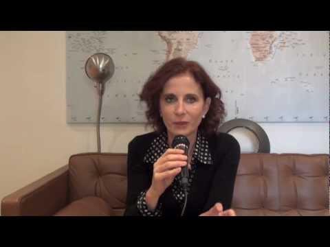 VENUTO AL MONDO  Margaret Mazzantini parla del film tratto dal suo best seller
