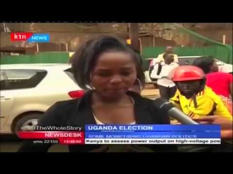 Election fever already palpable in Uganda ahead of 2016 elections