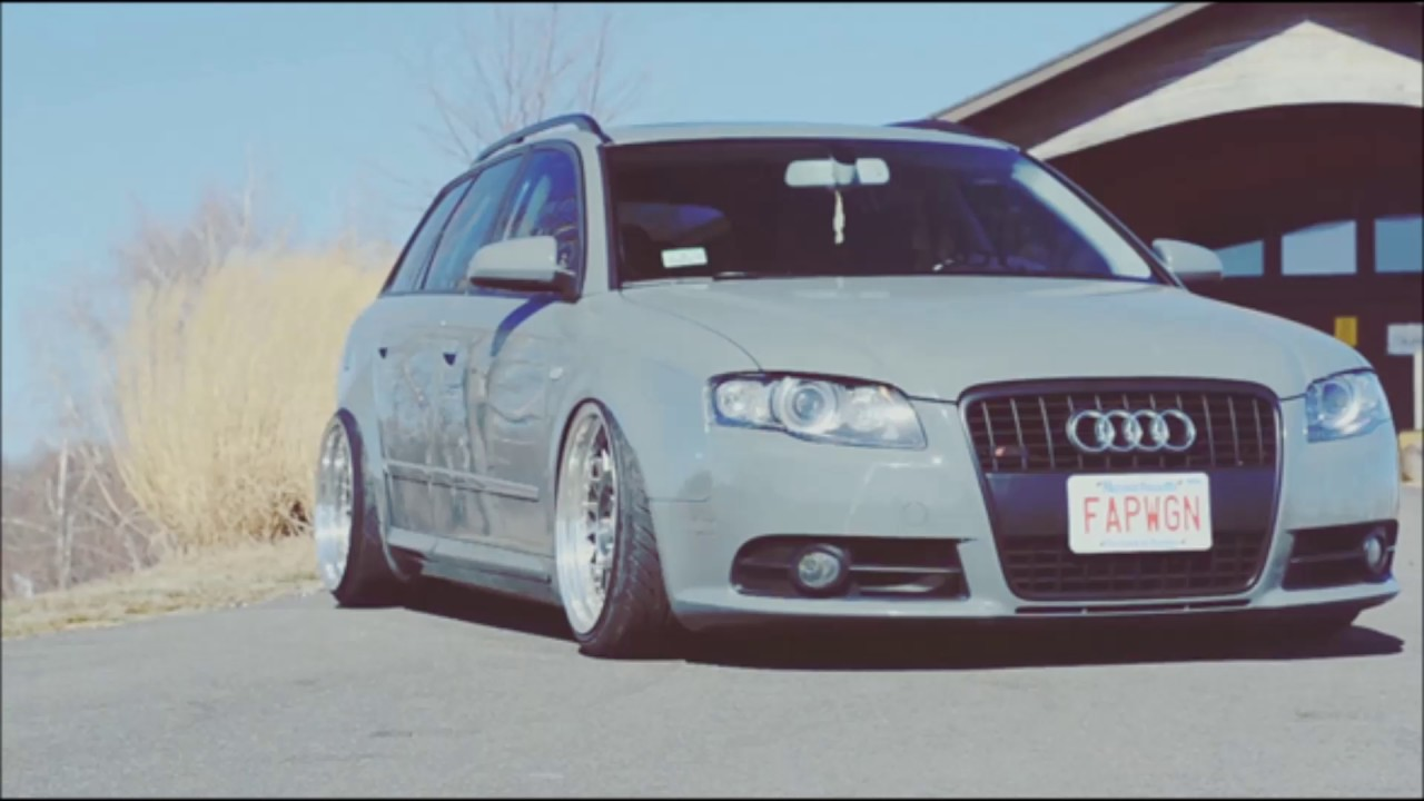 Low life stance