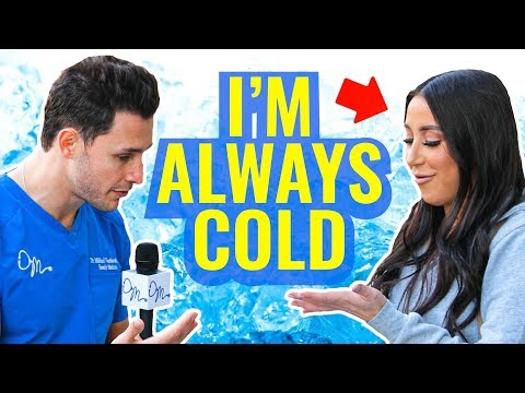'Why Are My Hands Always Cold?' | Curbside Consult L.A.