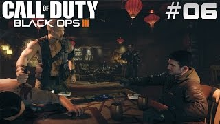 Call of Duty: Black Ops 3 #06 - Alles gegen UNS! - Let's Play Deutsch HD