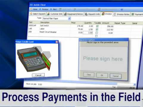 ESC Software By DESCO - Mobile Computing & GPS Solutions