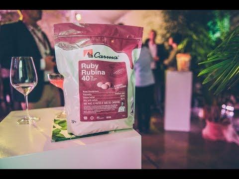 CARMA Launch Event Ruby Rubina Switzerland