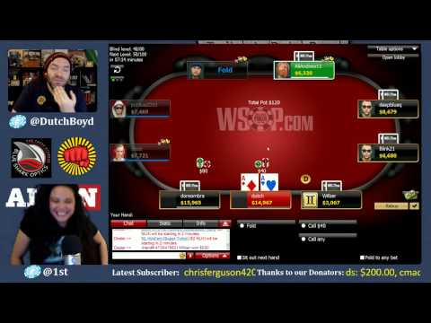 Season XI WPT Ones to Watch: Shaun Deeb from YouTube · Duration:  2 minutes 34 seconds
