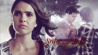 Stiles & Malia      тебе не будет больно...    